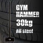 ジムハンマー 30.0KG / 【送料無料】ダンベル バーベル ダンベルセット バーベルセット家トレ 自宅トレーニング 家庭用