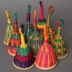 アフリカ民族楽器 カシシ CAXIXI (M) マラカス