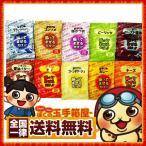ポップコーン調味料 ハニー 夢フル 3g × 10種  (各種1袋ずつ) お試しセット 送料無料