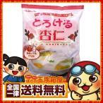 杏仁豆腐の素  かんてんぱぱ とろける杏仁 500g (4人