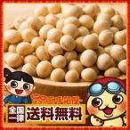 大豆 国産 北海道産 国産大豆 500g 豆 イソフラボン 送料無料