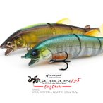 еъе╚еые╕еуе├еп е┤еые┤б╝еє GORGON-125 custom 16.7g ┴кд┘ды┴┤7┐збк┴ў╬┴╠╡╬┴ GORGON е┤еые┤б╝еє