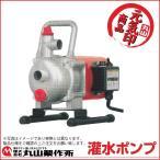 丸山製作所 灌水ポンプ MP252M 349753