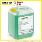 ケルヒャー カーペットリンスクリーナー用洗浄剤 RM 764 10L 6.295-854.0 レクモ ボクらの農業