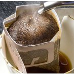 コーヒー ドリップバッグ 送料込み カップオン・ドリップコーヒーバッグ12枚入り