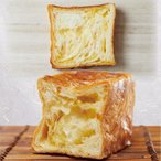 ジューシーでフルーティーな優しいおいしさ オレンジデニッシュ1斤