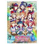ラブライブ!サンシャイン!!The School Idol Movie Over the Rainbow映画パンフレット チラシ付き アニメ アニメーション 漫画