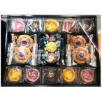 TOKYOチューリップローズコレクション 17個入  TOKYO TULIP ROSE ラングドシャ タルト お土産  ギフト  贈り物  プレゼント  洋菓子