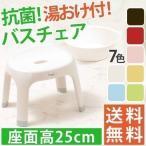 お風呂2点セット バスチェア バスチェアー 風呂いす お風呂椅子 洗面器 桶 洗い桶 風呂桶 湯おけ おけ おしゃれ 抗菌 清潔 銀 イオン 日本製