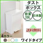 ゴミ箱 ごみ箱 スリム おしゃれ キッチンごみ箱 キッチン リビング 子供部屋 蓋付き ダストボックス 日本製 ポイント10倍