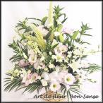 お供え 花 フラワーアレンジメントWP020