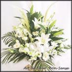 お供え 花 フラワーアレンジメントWW022