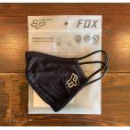 まとめ買いで送料無料 BMX 自転車 ブランド マスク FOXRACING フォックス PREMIUM FACE MASK ADULT BLACK 黒 マスク 正規代理店商品 bmx  バイク 人気ブランド