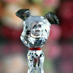 スワロフスキー 置物(Swarovski) DISNEY Cutie Dalmatian, Lucky #swv5004739