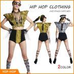 ショッピングトップス ダンストップス ヒップホップ 衣装 リベット付き ステージ 衣装 送料無料 キッズ キッズダンス hiphop ダンスウェア