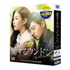 愛するウンドン 期間限定スペシャルプライスBOX [DVD]