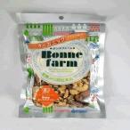 Bonne farm 有機素焼きミックスナッツ
