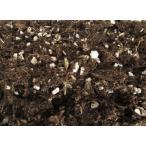 苔玉 苔盆栽 苔 テラリウム の 土 樹皮培養土(パーライト入り) 500ml