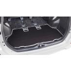 [ボンフォーム]ラゲッジスペースの必需品/ウェットスーツ素材で防水![ZRR80/ZRR85]トヨタ ノア・ヴォクシー専用『ネオラゲージマット』ブラック w8-41