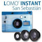 インスタントカメラ  LOMO' INSTANT San Sebastian ロモグラフィー