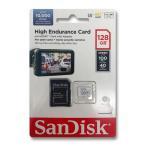 マイクロSDカード 128GB サンディスク SanDisk SDXC クラス10 UHS-1 SDSQUNC-128G-GN6MA 海外パッケージ