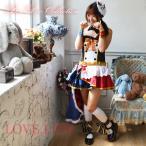 love live ラブライブイメージ 園田海未コスプレ