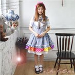 LOVELIVE ラブライブ  ロリータ 送料無料 衣装 コスプレ 仮装 メイド服  レース フリル エプロン  0107