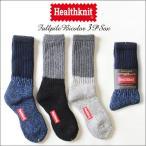 高袜 - Healthknit フルパイル バイカラーソックス 3足セット ヘルスニット メンズ アメカジ