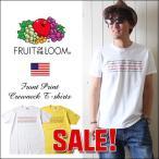 FRUIT OF THE LOOM ホンジュラス製ボディー GOOD TIMES Tシャツ 503pt1d メンズ アメカジ
