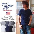 Miller �ߥ顼 ���֥ѥͥ��� ���롼�ͥå�T����� �ѥå�T ��� ���ᥫ��