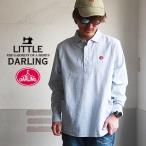 ����� littleDARLING �ѥʥޥ��åȥ����� �ץ륪���С��ʥ����륷��ġ���ȥ������� ��� ���ᥫ��