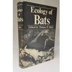 Ecology of Bats Edited by Thomas H・Kunz PLENUM