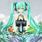 (CD)Re:Package_/_livetune_feat.初音ミク_(ジャケットイラストレーター_redjuice(supercell
