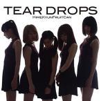 (CD)TEAR_DROPS_(通常盤)(徳間ジャパンコミュニケーションズ)