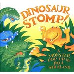 (単品)Dinosaur_Stomp!(Dutton_Juvenile)