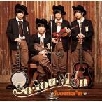 (CD)So-You-Mon_(通常盤)(CD_ONLY)(よしもとアール・アンド・シー)