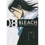 BLEACH 8 尸魂界篇 5/久保帯人