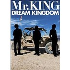 Mr.KING写真集  DREAM KINGDOM  通常版