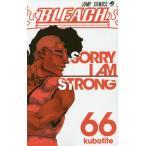 BLEACH 66/久保帯人