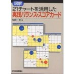 図解21チャートを活用した実践バランス・スコアカード/松井一夫