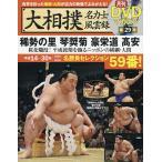 大相撲名力士風雲録 29