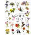 きちんと描ける花スケッチ 5つのステップでカンタン水彩/中村愛