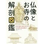 仏像とお寺の解剖図鑑 お寺の境内に散りばめられた仏の世界の読み解き方/スタジオワーク