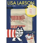 LISA LARSONマイキー刺繍ビッグ