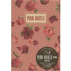 PINK HOUSE手帳