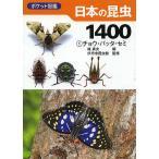 日本の昆虫1400 1/槐真史/伊丹市昆虫館