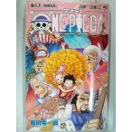 ONE PIECE ワンピース 80巻 (ジャンプコミックス) 尾田栄一郎  /初版 (コミック)