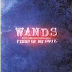 PIECE OF MY SOUL/WANDS