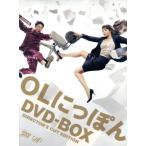 OLにっぽん DVD−BOX/観月ありさ,阿部サダヲ,浅野ゆう子,池頼広(音楽)画像