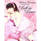 田村ゆかり LOVE LIVE*Fall in Love*(Blu−ray Disc)/田村ゆかり